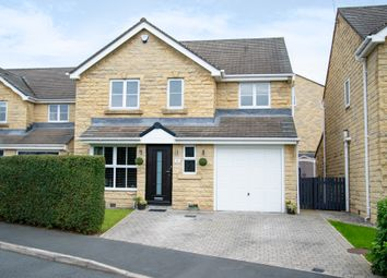 Prospect Way, Brighouse HD6. 4 bed detached house