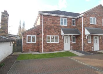 Thumbnail 3 bedroom semi-detached house to rent in Globe Close, Mildenhall, Bury St. Edmunds