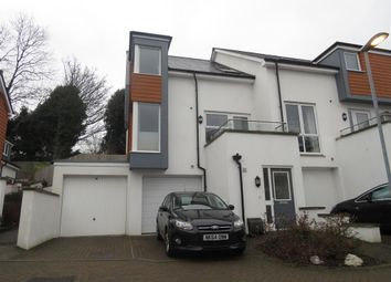 Thumbnail 3 bedroom property to rent in Moorhaven Close, Torquay