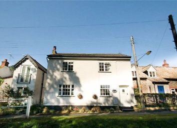 Thumbnail 3 bedroom cottage for sale in High Street, Little Abington, Cambridge