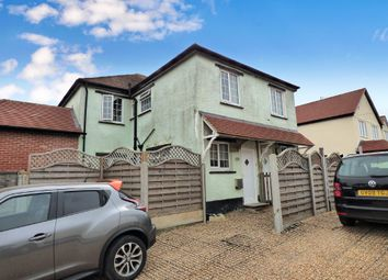 Thumbnail 3 bed semi-detached house to rent in North Lane, Rustington, Littlehampton