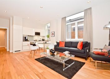 Thumbnail 1 bed flat for sale in Frazier Road, Perivale