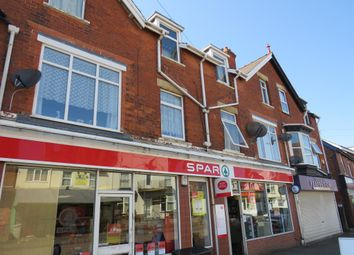 Thumbnail 2 bed flat for sale in Tower Row, Drummond Road, Skegness