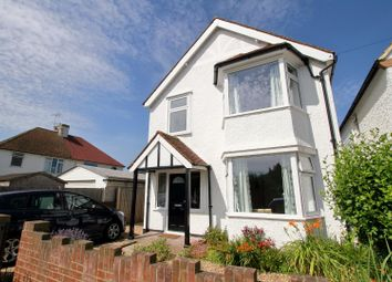 Thumbnail 3 bed property for sale in Stanley Road, Herne Bay