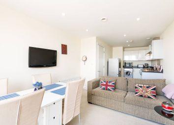 Thumbnail 1 bedroom flat for sale in Grosvenor Waterside, Belgravia