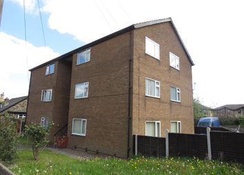 2 bed flat for sale in Harker Terrace, Farsley, Leeds LS28