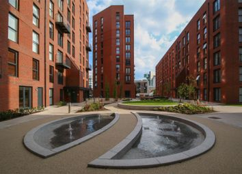 Thumbnail 3 bed flat for sale in Alto, Sillavan Way, Salford