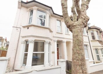 Thumbnail 1 bedroom flat to rent in Old Southend Road, Southend-On-Sea