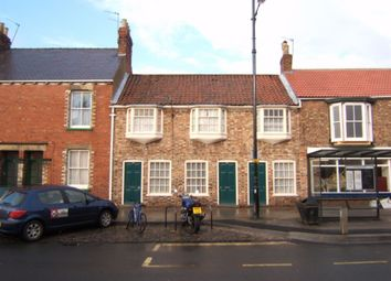 Thumbnail 1 bed cottage to rent in Front Street, Acomb, York
