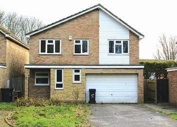 Thumbnail 4 bedroom detached house for sale in Park Avenue, Broadstairs