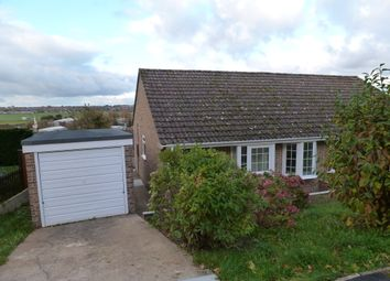 Thumbnail 2 bed semi-detached bungalow to rent in Russet Way, Yeovil