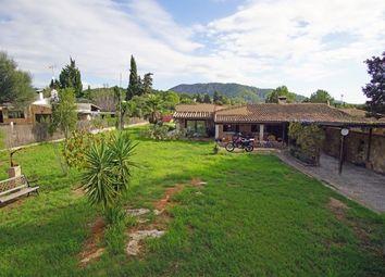 Thumbnail 4 bed villa for sale in Spain, Mallorca, Pollença