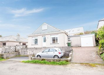 Thumbnail 3 bed detached house for sale in Penbeagle Way, St Ives, Cornwall