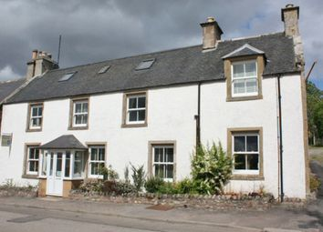 Thumbnail 4 bedroom detached house for sale in Monach House And Annexe, Bonar Bridge, Ardgay, Sutherland