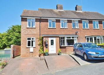 Thumbnail 4 bed semi-detached house for sale in Beech Road, Princes Risborough
