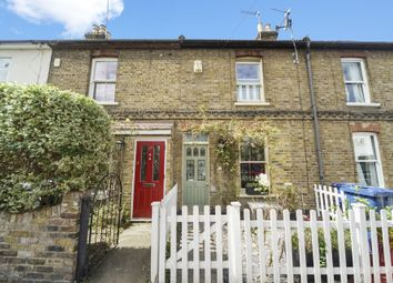 2 bed terraced house for sale in St Margarets Road, Hanwell W7