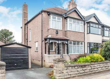 Thumbnail 3 bed semi-detached house for sale in Wheatcroft Road, Allerton, Liverpool
