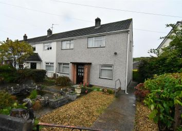 Thumbnail 3 bed property for sale in Raglan Way, Bulwark, Chepstow