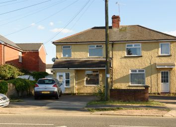 Thumbnail 4 bedroom semi-detached house for sale in Whitworth Road, Swindon