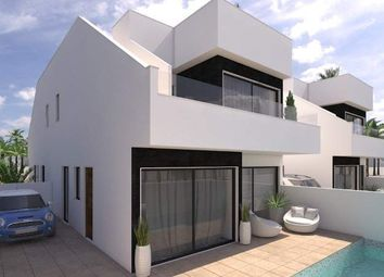 Thumbnail 3 bed villa for sale in San Pedro, Murcia, Spain