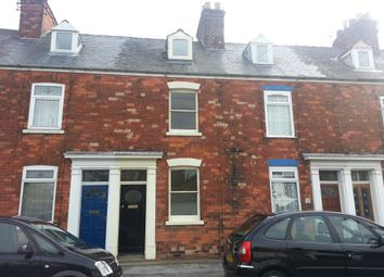 Thumbnail 3 bed town house to rent in Grove Park, Beverley
