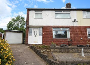 Thumbnail 3 bed semi-detached house for sale in Seven Acres Lane, Norden, Rochdale