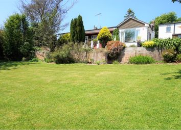 Thumbnail 3 bed detached bungalow for sale in Berry Down, Ilfracombe