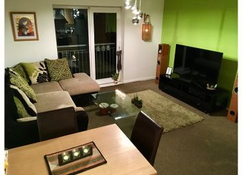 Thumbnail 2 bed flat for sale in Tattershall Court, Cliffe Vale, Stoke-On-Trent
