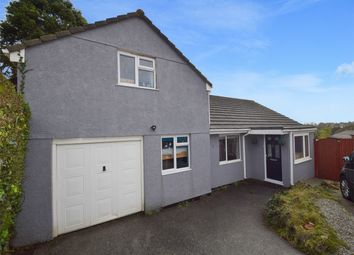 Thumbnail 4 bed detached house for sale in Manor Close, Falmouth