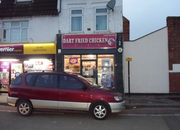 Thumbnail Restaurant/cafe for sale in Hythe Street, Dartford