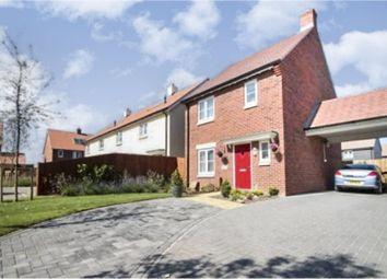 3 bed detached house for sale in Lidsey Lane, North Bersted, Bognor Regis PO21