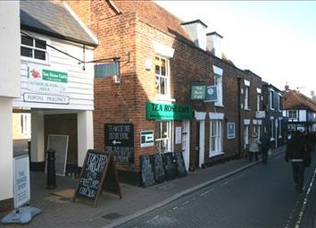 Thumbnail Commercial property for sale in Portal Precinct Investment Sale, Sir Isaac's Walk, Colchester, Essex