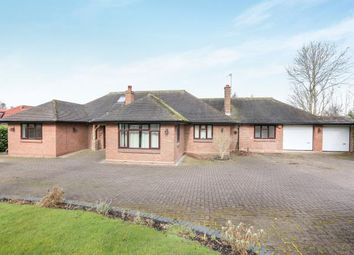 Thumbnail 5 bed bungalow for sale in Foxlands Drive, Wolverhampton, West Midlands