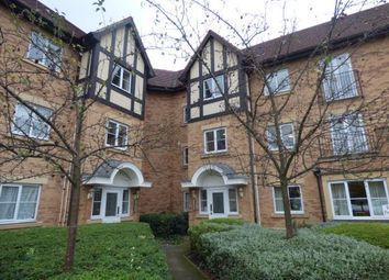 Thumbnail 2 bed flat for sale in Princes Gate, Horbury, Wakefield, West Yorkshire