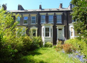 Thumbnail 4 bed terraced house for sale in Park Place West, Sunderland