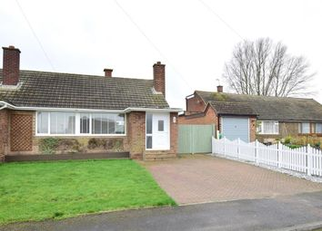 2 bed semi-detached bungalow for sale in Goodwood Close, High Halstow, Rochester, Kent ME3