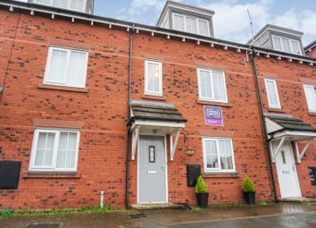 3 bed terraced house for sale in Spinners Place, Warrington WA1