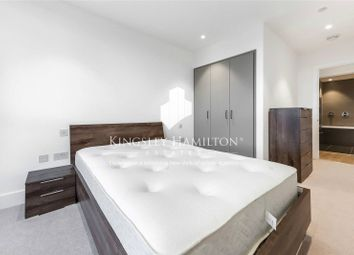 Thumbnail 1 bed flat to rent in Fifty Seven East, 57 Kingsland High St, Dalston, London
