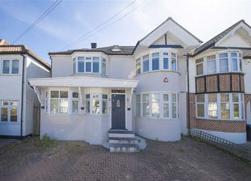 Thumbnail 5 bed semi-detached house to rent in Kenneth Crescent, London