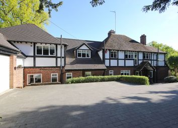 Thumbnail 6 bed detached house to rent in Pilgrims Way, Kemsing, Sevenoaks