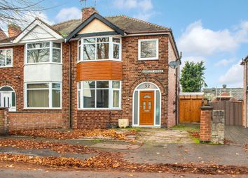 3 bed semi-detached house for sale in Berkeley Avenue, Long Eaton, Nottingham NG10
