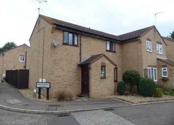 Thumbnail 3 bed semi-detached house for sale in Paulsgrove, Orton Wistow