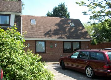 Thumbnail 1 bed maisonette to rent in The Mount, Aspley Guise