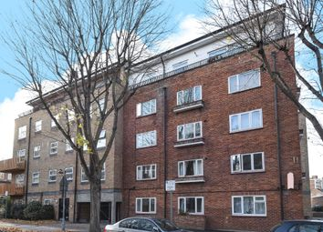 Thumbnail 2 bed flat for sale in Maltby Street, London