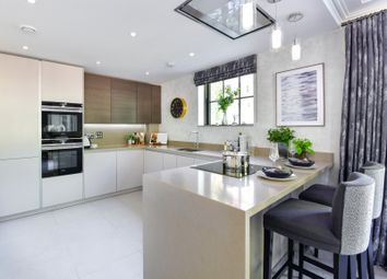 Thumbnail 2 bed flat for sale in Jubilee Mill, Taplow Riverside, Taplow
