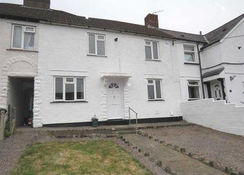 Thumbnail 3 bed terraced house for sale in Oak Street, Rhydyfelin, Pontypridd