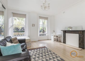 Thumbnail 5 bed terraced house to rent in Oakley Square, London