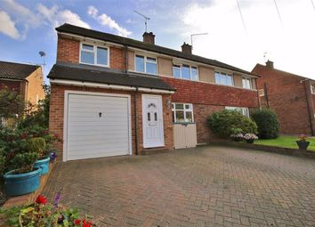 Thumbnail 5 bed semi-detached house for sale in Lingfield Road, Borough Green, Sevenoaks
