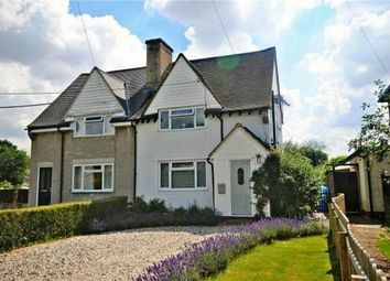 Thumbnail 3 bed semi-detached house for sale in Colvers, Matching Green, Harlow, Essex