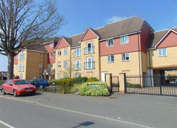 Thumbnail 2 bed flat for sale in Bower Way, Burnham, Slough